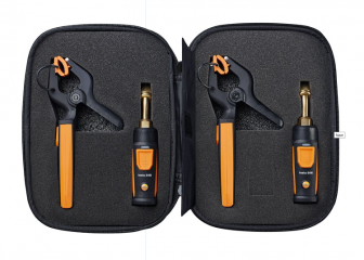 Testo Smart Probes – AC & refrigeration set
